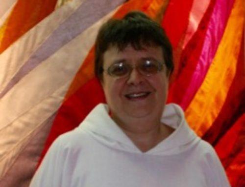 Sr. Monica Bies, OCD
