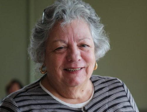 Edith Matlock