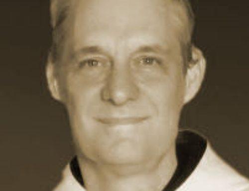 Fr. Bonaventure Sauer, O.C.D